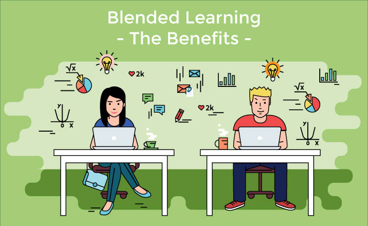 Blended Learning — The Benefits