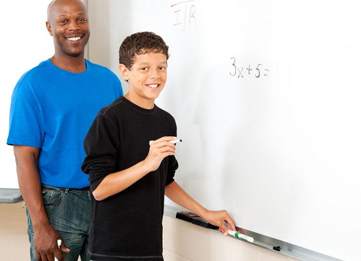 African American Homeschooling