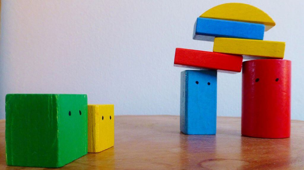 nathan olson from complexity to simplicity seeing math through colors and blocks